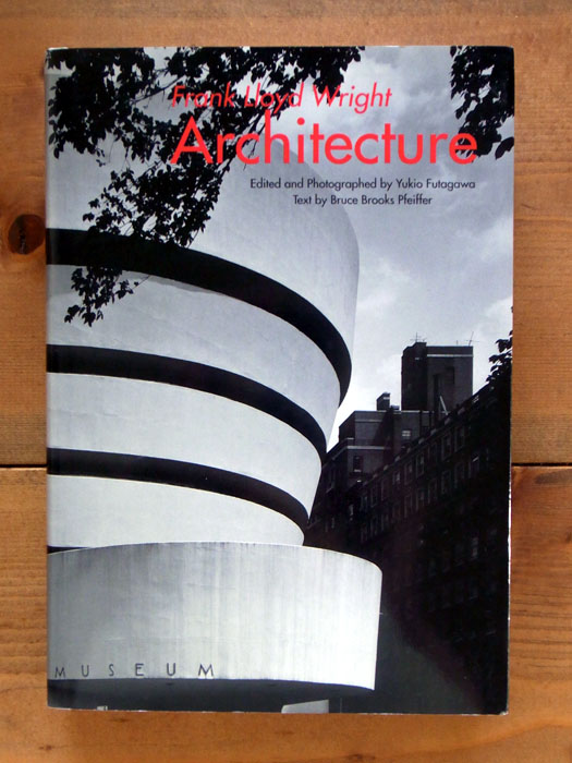 画像1: Frank Lloyd Wright Architecture